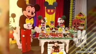 Baixar Mickey Mouse - Encantados Produções
