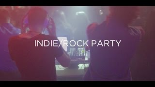 Indie/Rock Party @ Liverpool Bar