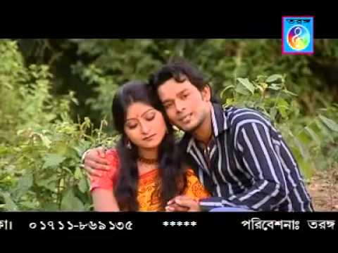 Aiyo Bondhu Aiyo Bondhu   Shorif Uddin   Album   Kuti Takar Bou   Bangla Song   YouTube