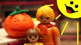 Playmobil Film deutsch - Happy Halloween - Playmobilfilme für Kinder