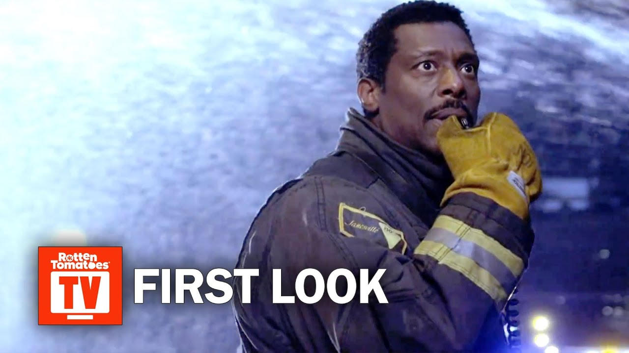 Download Chicago Fire Season 7 First Look | Rotten Tomatoes TV