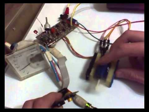 BLDC Sensorless Control