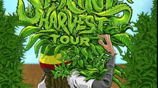 2016 Spring Harvest Tour (Apr 9 - May 7)(Catch us on our Spring Harvest tour April through May. Tour dates & Tickets: http://tribalseeds.net., 2016-03-18T19:02:50.000Z)