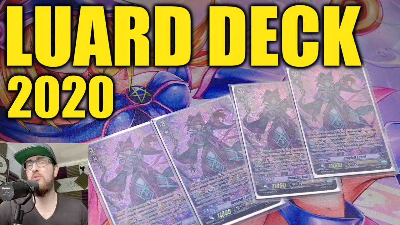 Luard Premium deck profile (july 2020)