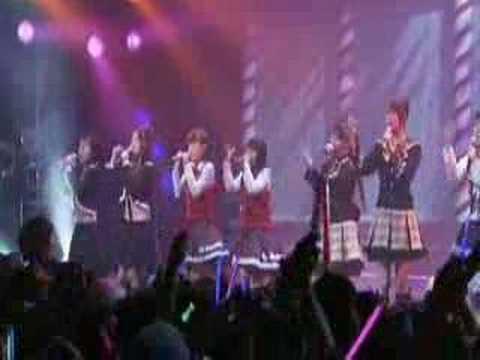 Futakoi Live / OPENING