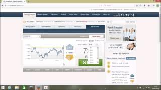 Видео уроки Стратегии для бинарных опционов 60 секунд!!!