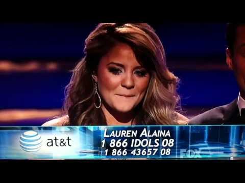Top 2: Maybe It Was Memphis  Lauren Alaina