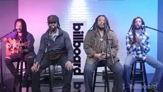 Damian Marley + Stephen Marley + Julian Marley ... Medication & +++, 2018 - Stafaband