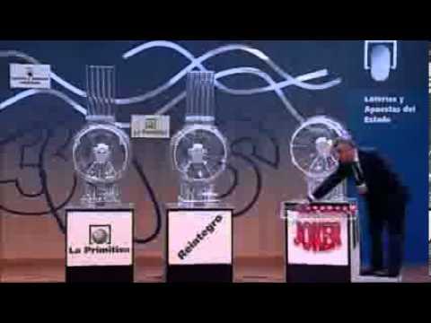 Juega La Loteria Primitiva - Joker Nuevo Juego De Lotería Primitiva