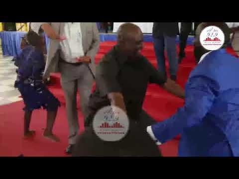 A-FM DIGITAL-Mzuka Ukipanda Unaibu Waziri tupa Kule
