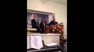 Gospel Harmony Trio: Until You