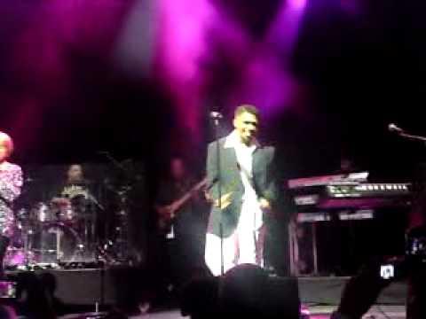 ATLANTIC STAR  LIVE SILVER SHADOW@INDIGO2 22 MAY 2010
