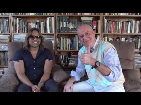 ENREDADOS, LA CONFUSIÓN  Prabhakar Sharan entrevistado por Mario Giacomelli