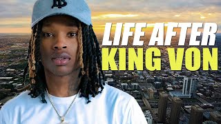 Real Rap Show | Episode 12 | Life After King Von