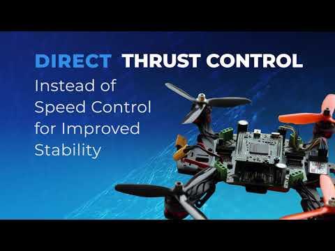 Microsemi Multi-Axis Motor Control Solutions (for Drones)