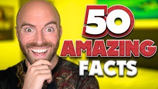 interesting facts about the world