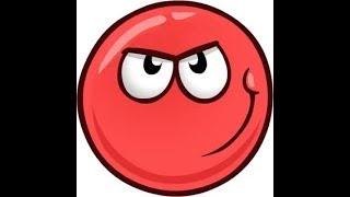 RED BALL 4 Дремучий лес.Мультик для детей 16- 26 тур (LEVEL)