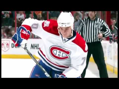 Bladetech Hockey -