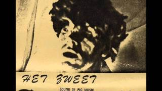 Het Zweet - Vocus