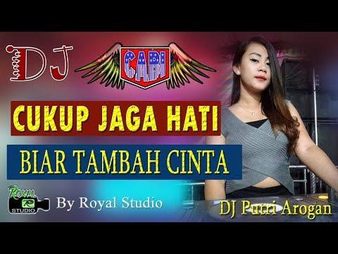 DJ KARENA SU SAYANG ❗ - OT CABI LIVE KURIPAN OKI