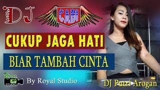 Gambar cover DJ KARENA SU SAYANG ❗ - OT CABI LIVE KURIPAN OKI