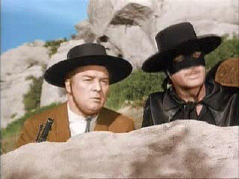 El Zorro de Disney Temporada 1 Cap. 27-2