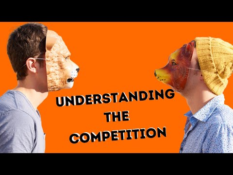 Sizing Up Your Competition (Fact Vs Fiction)