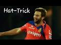 Andrew Tye s Hat Trick Gujarat Lions vs Rising Pune SuperGiants RPSVSGL IPL 10 FANS REACTION