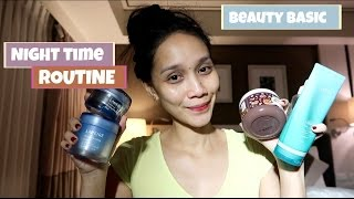 Video My Night Time Routine | Beauty Basic | CoffeeandSparkle download MP3, 3GP, MP4, WEBM, AVI, FLV Desember 2017