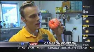 Circle S Farms Donuts