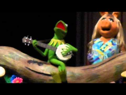 Happy St. Patrick's Day from The Muppets from YouTube · Duration:  1 minutes 35 seconds