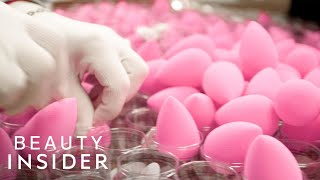How The Beautyblender Became A Revolutionary Makeup Product
