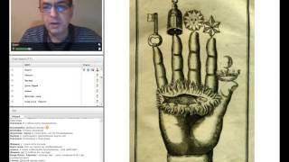 Вебинар-презентация по колоде Алхимическое Таро Роберта Плейса