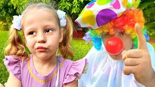 ناستيا ومنزل اللعب الجديد للأطفال - قصص الاطفال