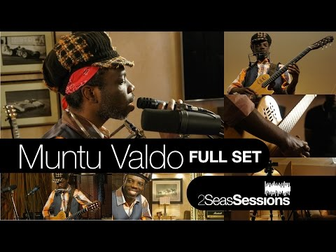 Muntu Valdo - Full Set - 2Seas Sessions