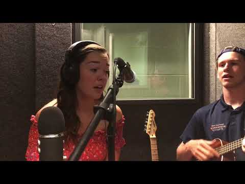 You and I - Ingrid Michelson Cover ft. Abby Timmins