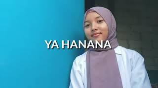 YA HANANA COVER BY IZMI