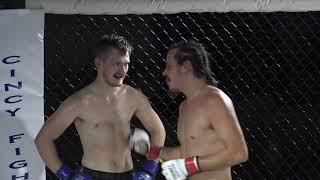 Premier MMA Championship 9: Jake Easter vs Grant Waybright