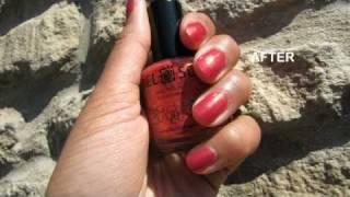 Summer Nails with Del Sol + free shipping offer for subbies! Thumbnail