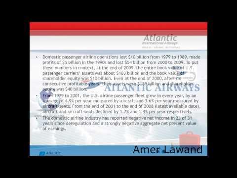 Atlantic International Airways Group