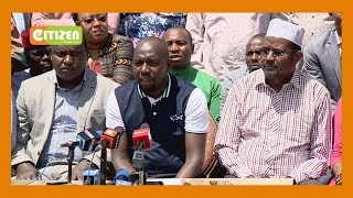 DP Ruto allies release schedule of their planned BBI rallies