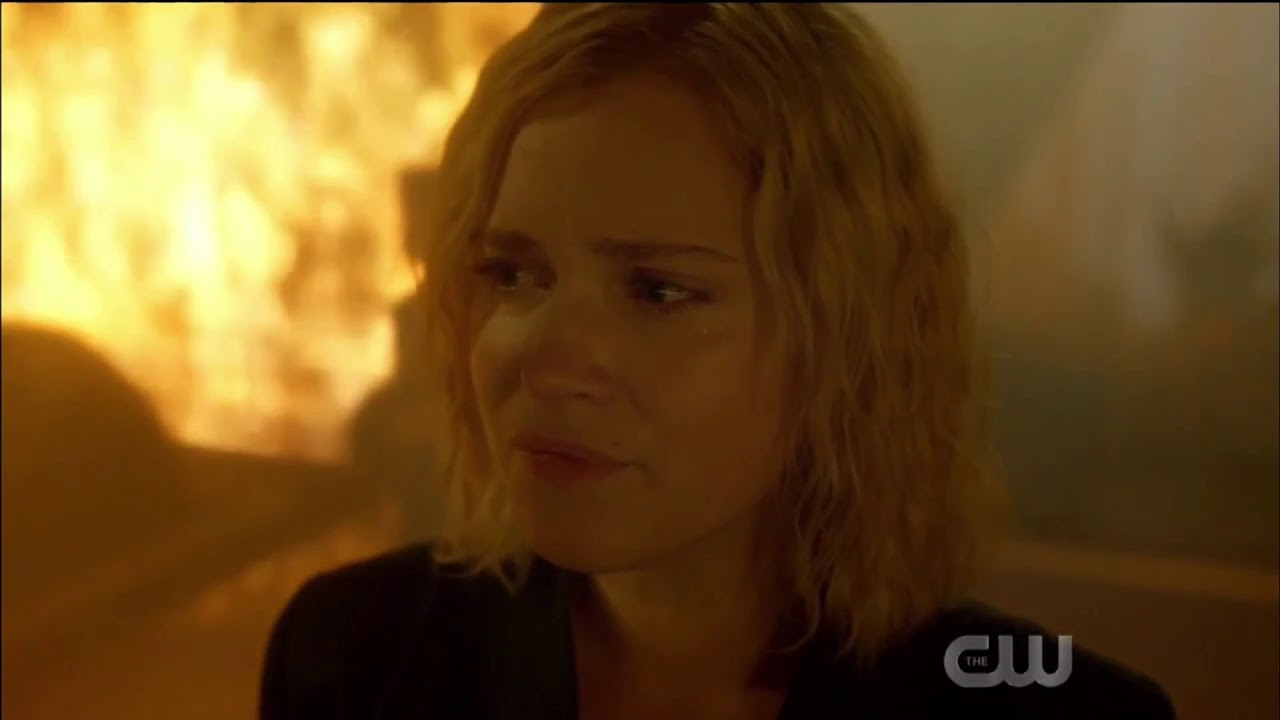 """Download The 100 7x01 Ending Scene Season 7 Episode 1 HD """"From the Ashes"""""""