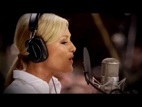 Helene Fischer | Winter Wonderland (Aufnahmen Abbey Road Studios, London)