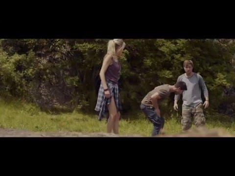 LANDMINE GOES CLICK Official Trailer #1