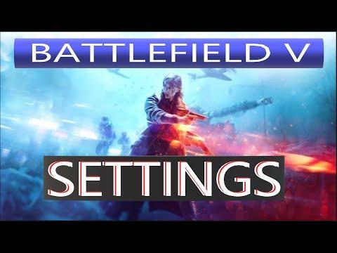battlefield v noob killa settings ds4 controller ps4 pro bf5 bfv