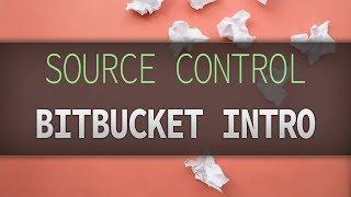 Introduction to Bitbucket