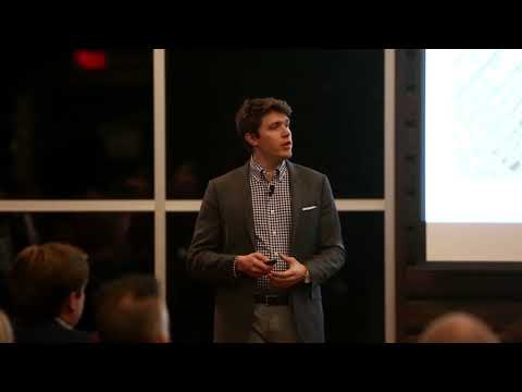 Matt Bodnar | TEDxNashvilleSalon