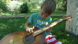 СПАСИТЕ МОИ УШИ!!! Уроки игры на Гитаре