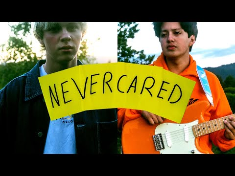 Boy Pablo & Jimi Somewhere - Never Cared (Official Video)