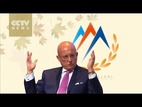 Interview with Russian political scientist Sergey Karaganov